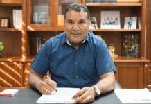 Gobernador de Arauca detenido - Gobernador de Arauca detenido