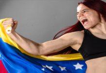 Piera Rodríguez llega a la UFC - Piera Rodríguez llega a la UFC