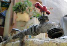Valencia y Naguanagua sin agua