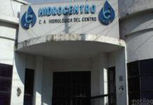 bombeo de agua hacia el sur de Valencia