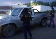 triple homicidio en Los Plateritos de Falcón - triple homicidio en Los Plateritos de Falcón