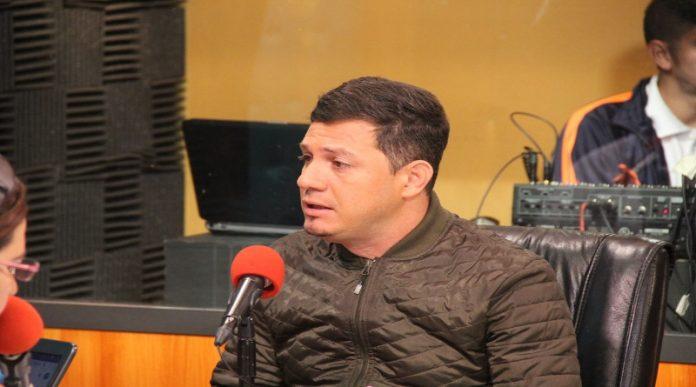 Alcalde de San Antonio del Táchira renunció al cargo - Alcalde de San Antonio del Táchira renunció al cargo