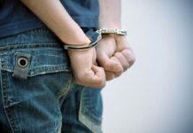 Joven quedó detenido por golpear a su madre