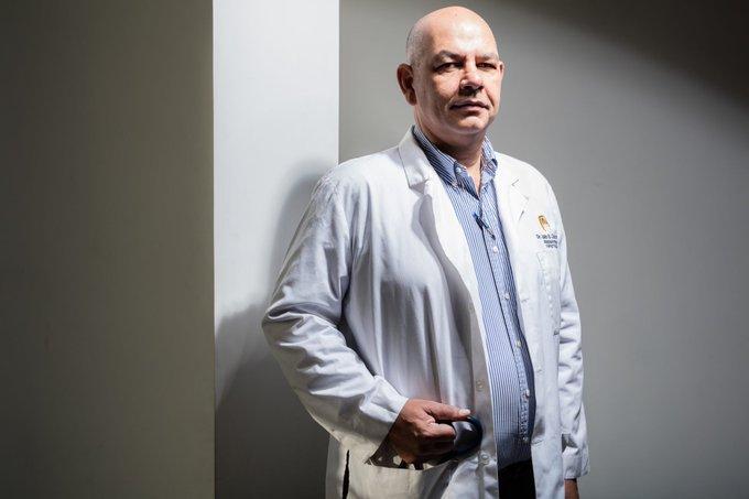 Doctor Julio Castro - Doctor Julio Castro