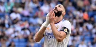 Zidane apuesta a Benzema para el Balón de Oro - Zidane apuesta a Benzema para el Balón de Oro