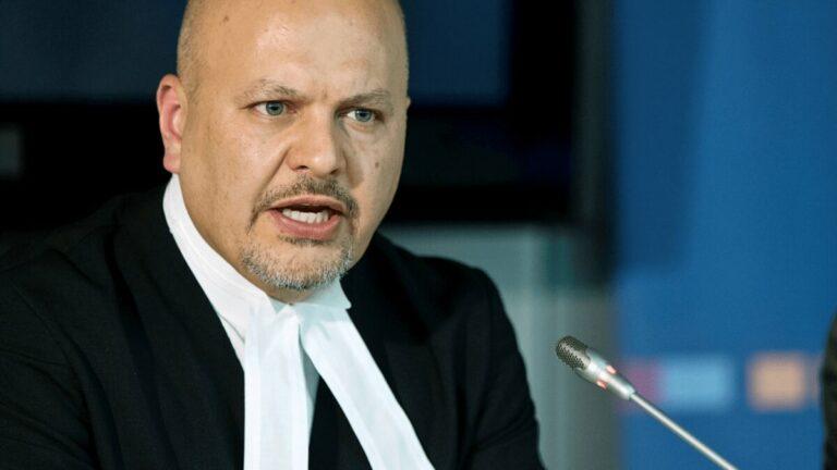 CPI confirma visita de fiscal Karim Khan a Venezuela y Colombia