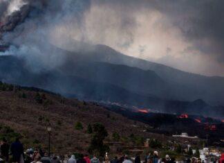 La Palma registró 79 sismos