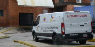 Asesinada una abuela en Barquisimeto - Asesinada una abuela en Barquisimeto