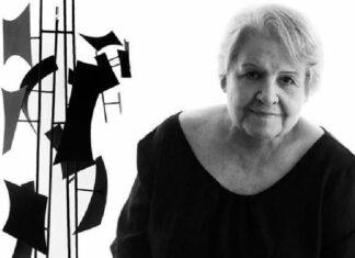 Falleció la artista plástica Lía Bermúdez