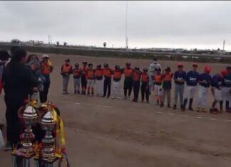 Beisbol menor venezolano - Beisbol menor venezolano