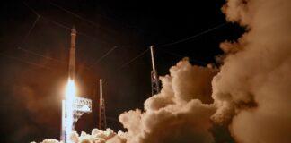 Nave espacial Lucy de la Nasa - Nave espacial Lucy de la Nasa