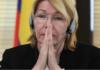 Luisa Ortega Díaz asilo en España - Luisa Ortega Díaz asilo en España