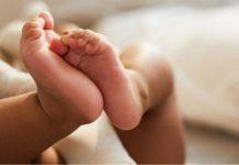 Bebé falleció en los brazos de su padre en Maracaibo