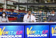 Maduro solicitó propuesta para acelerar la vacunación en Venezuela