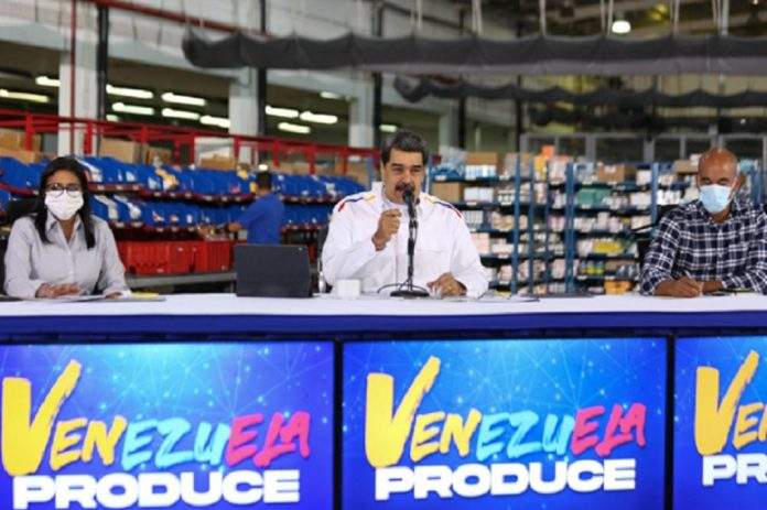 Nicolás Maduro acusó a Iván Duque de promover la xenofobia