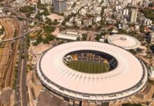Estadio Maracaná - Estadio Maracaná