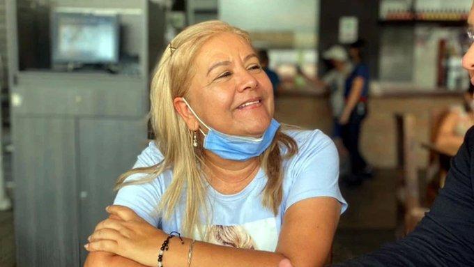 Cancelan eutanasia de Martha Sepúlveda