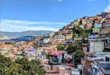 barrios de Medellín - barrios de Medellín