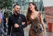 Mike Bahía le pidió matrimonio a Greeicy Rendón - Mike Bahía le pidió matrimonio a Greeicy Rendón