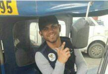 De 27 disparos asesinan a mototaxista venezolano