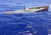 Pescadores de Guyana rescataron a tripulantes - Pescadores de Guyana rescataron a tripulantes
