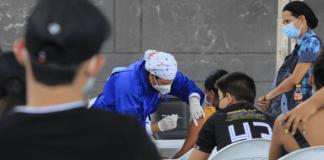Venezuela registró 1.350 nuevos casos de Covid-19
