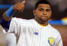 Pablo Sandoval vestirá el uniforme de Magallanes en noviembre