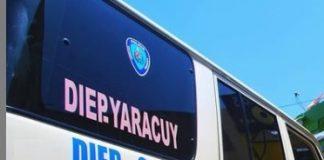 Policía de Yaracuy - Policía de Yaracuy