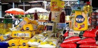 alza los precios de los productos básicos - alza los precios de los productos básicos