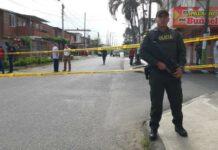 venezolanos asesinados en Colombia - venezolanos asesinados en Colombia