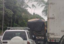 Salvoconducto para entrar a Caracas - Salvoconducto para entrar a Caracas