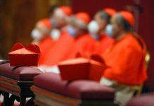 Religiosos en Francia abusaron de 330 mil niños - Religiosos en Francia abusaron de 330 mil niños