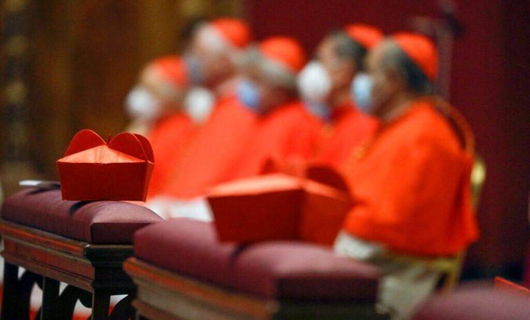 ¡En 71 años! Revelan que 330 mil niños fueron abusados por religiosos en Francia
