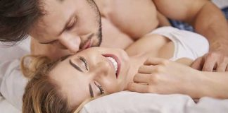Tener relaciones sexuales con tu pareja - Tener relaciones sexuales con tu pareja