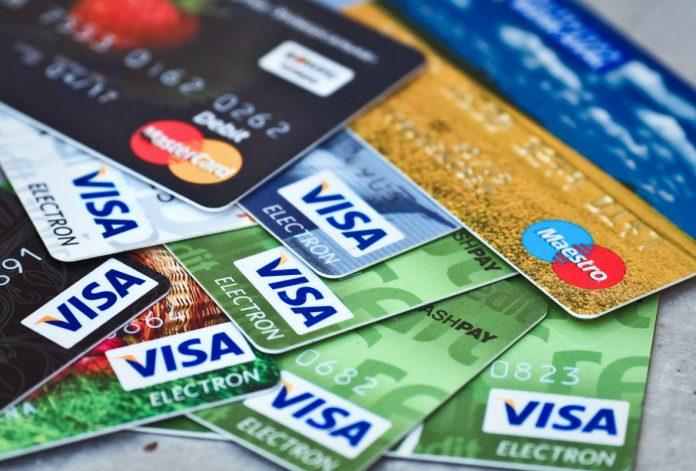 Tarjetas de crédito en Venezuela - Tarjetas de crédito en Venezuela