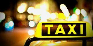 El galán taxista en Caracas - El galán taxista en Caracas