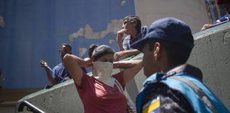 Venezuela registró 1.519 nuevos casos de Covid-19