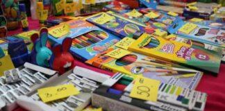 Exoneran de IVA e ISLR las ventas de útiles