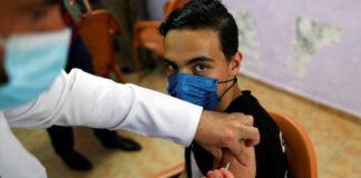 Venezuela registró 1.056 nuevos casos de Covid-19